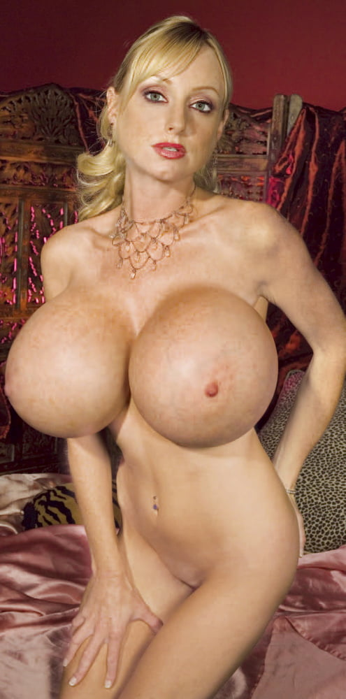 Breast Expansion Morphs 8 - 20 Pics