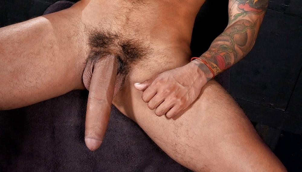 Dick gay long