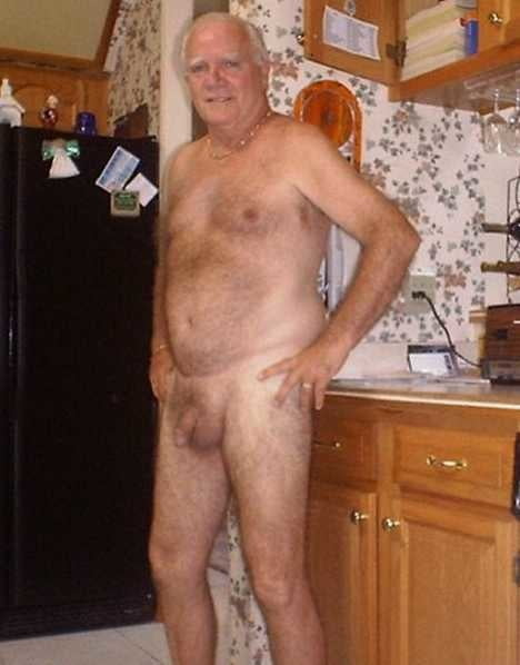 Ideal Naked Grandpa Images Scenes