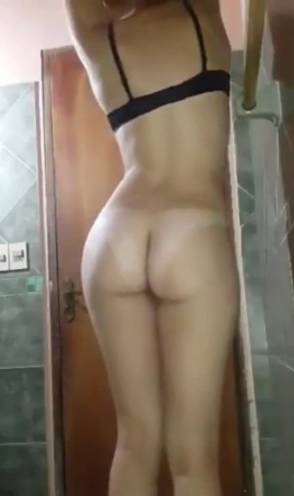 Nude mexican amateur #1