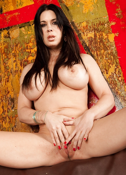 Boobed chyna naked clit