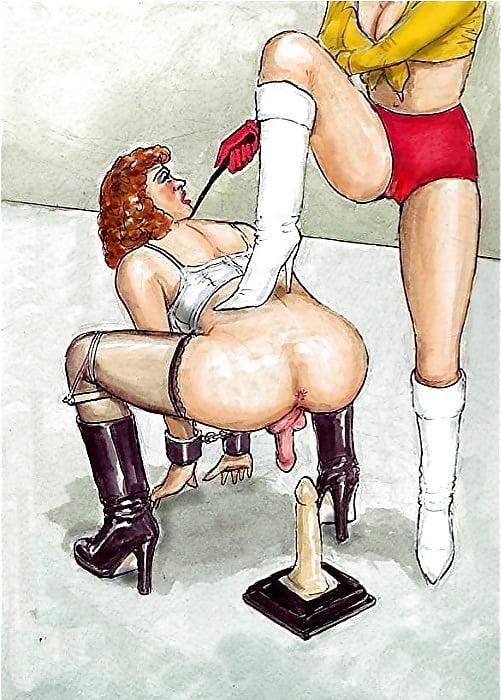 рисунки порно носки сборнике