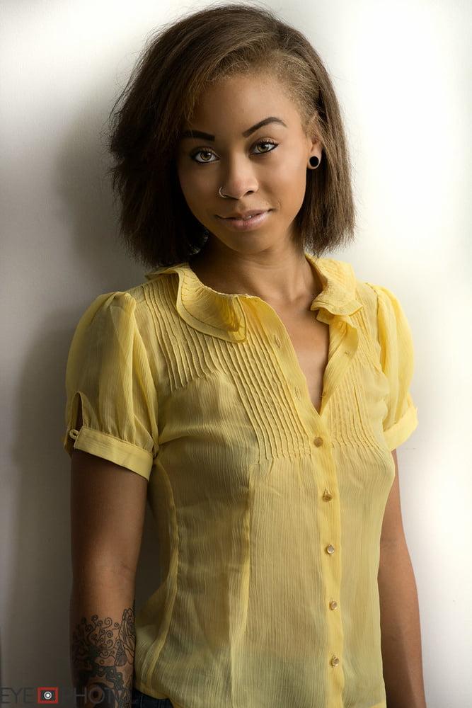 Black girl babe-8734