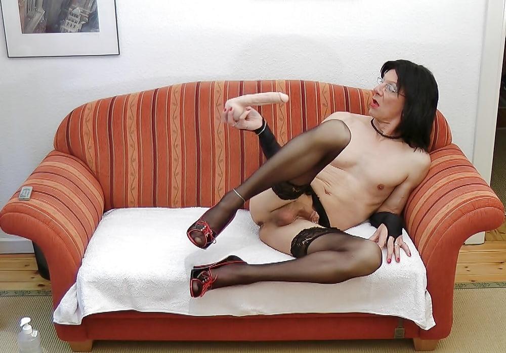 Frauenpenis Penis Sexspielzeuge Creampie