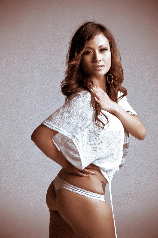 Beautiful asian model porn-2992