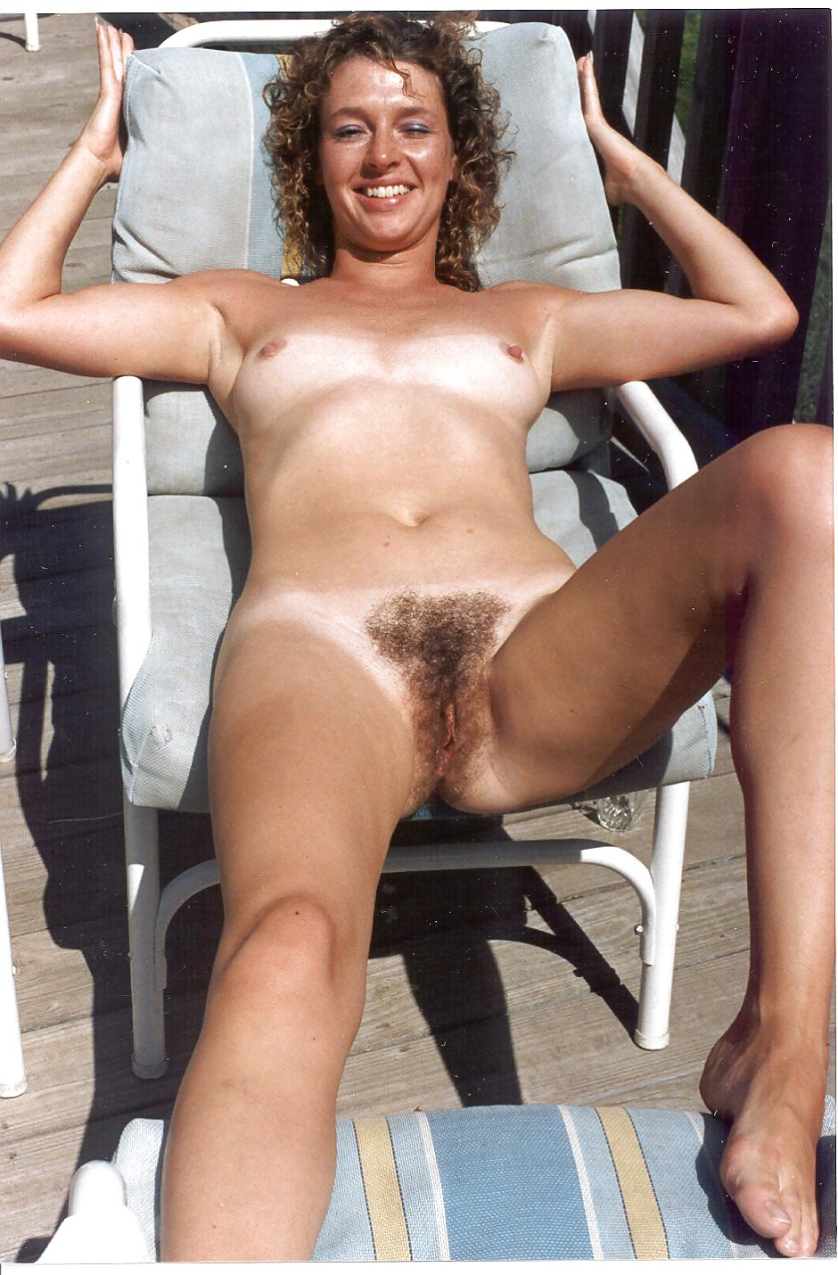 Apologise, but, Vintage hairy nude mature women helpful information
