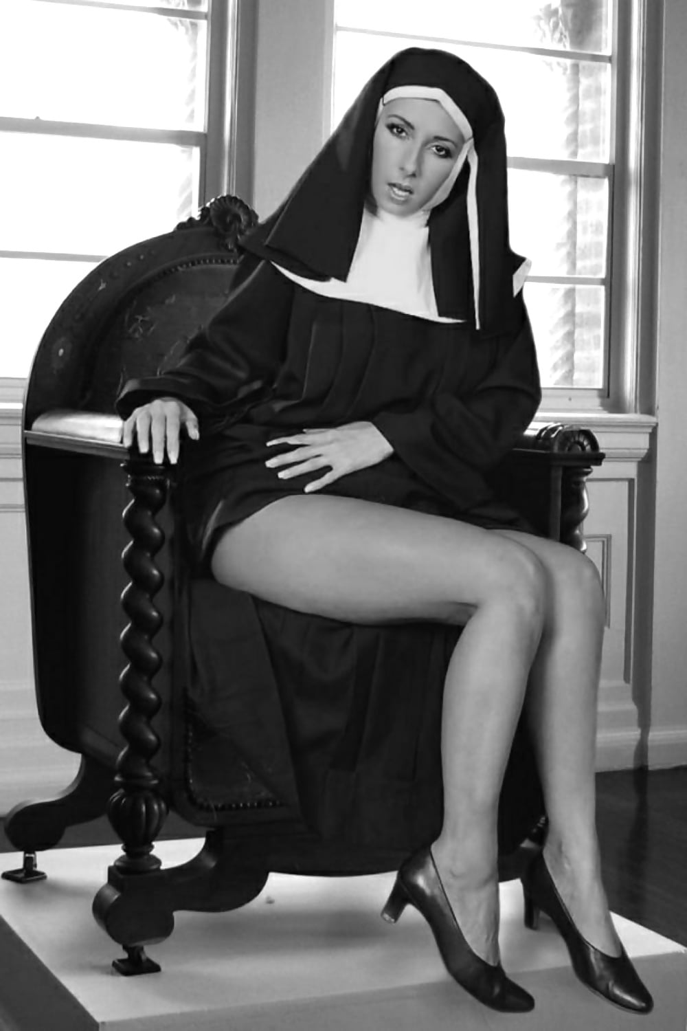 sexy-nuns-in-stockings