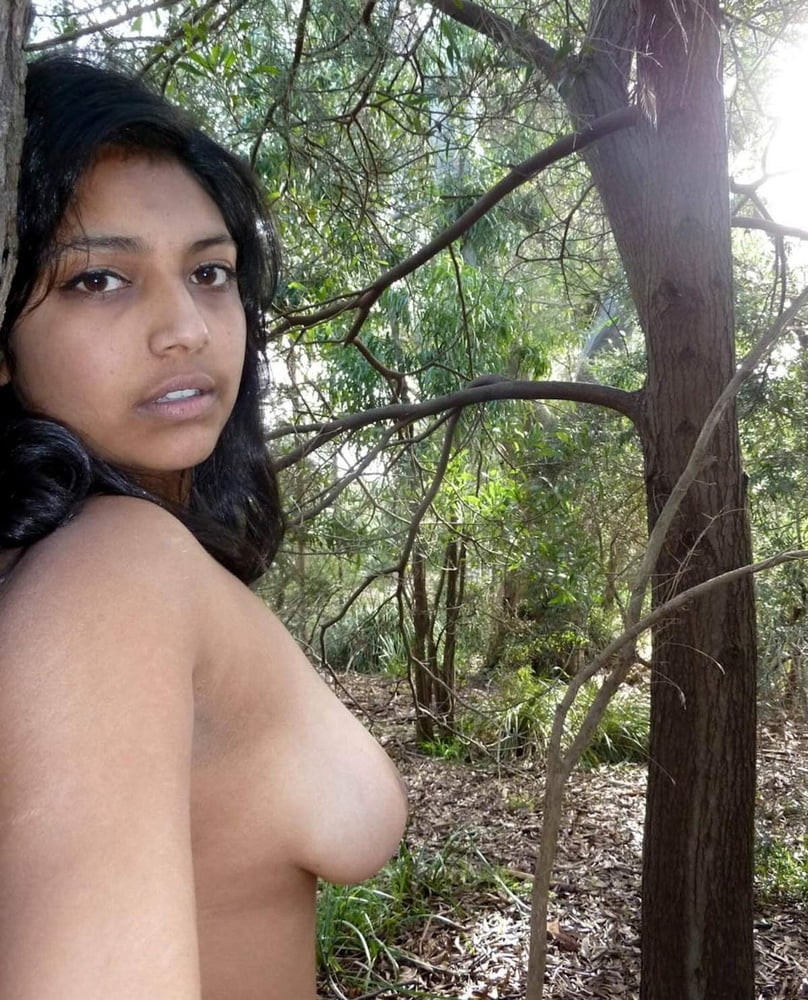Indian desi outdoor fuck