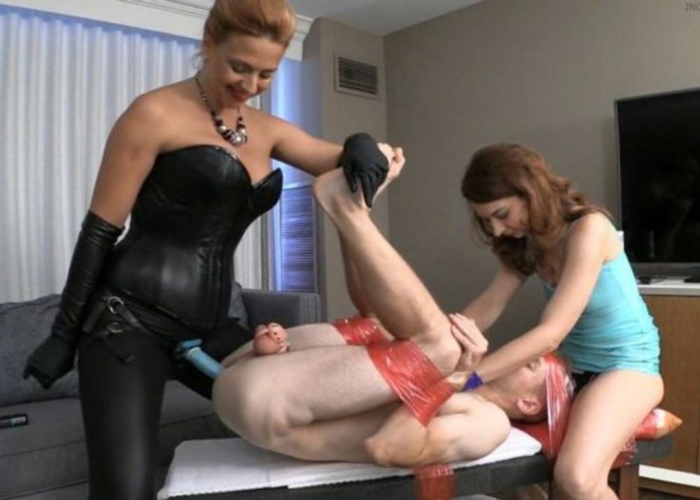 Fetish Mommy Son Femdom Captions High Quality Porn Pic