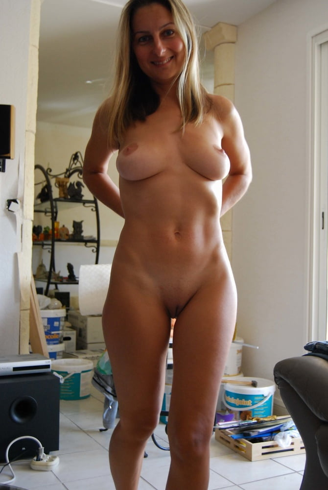 Exes naked