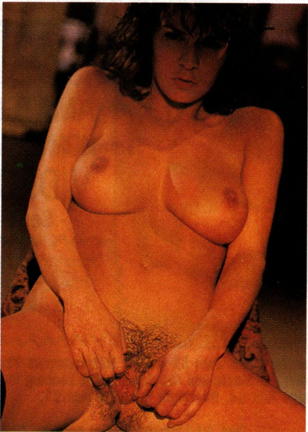 Exaggerate. model donna ewin nude think