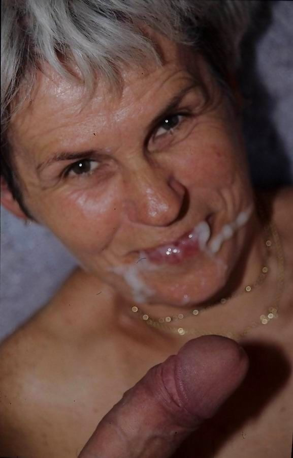 Сперма на лицах старушек онлайн порно, нигер засадил толстушке порно