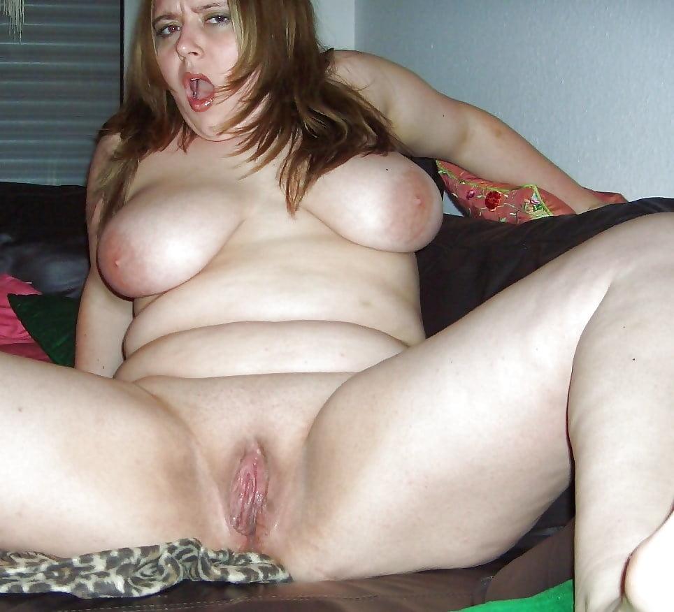 Beautiful Full Figured Women Nude