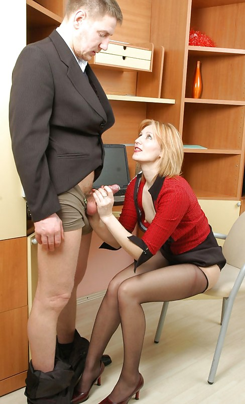 Featured mature secretary pantyhose porn pics xhamster