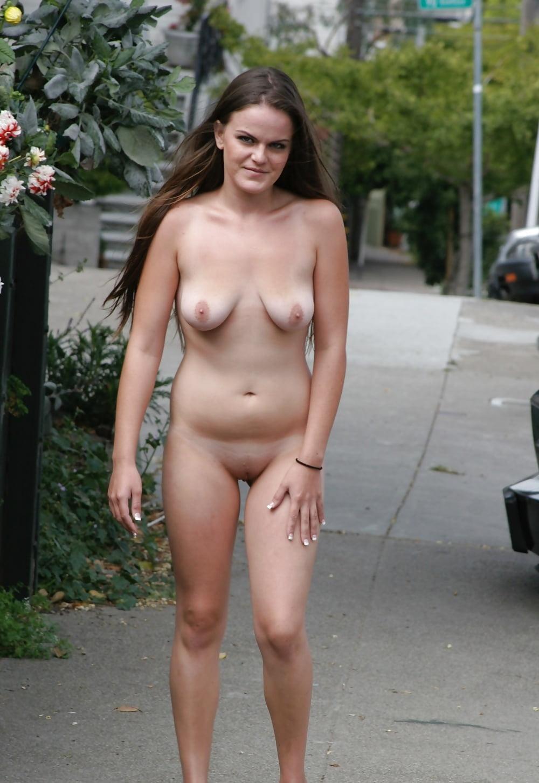 Amateur nude dare