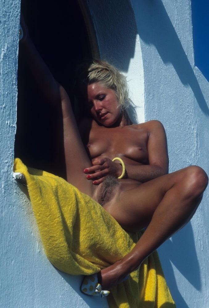 Vintage beach porn