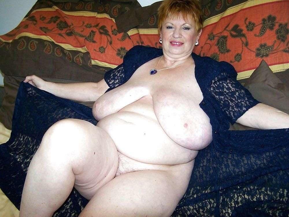 голые женщины толстые в возрасте вот выросли