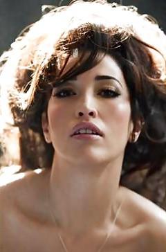 Nackt  Nina Zilli Nina Zilli