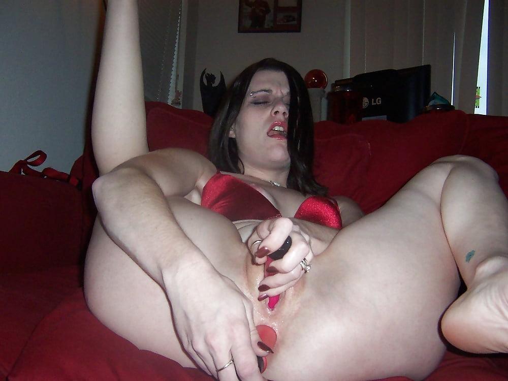 мастурбация женщин любительское - 9