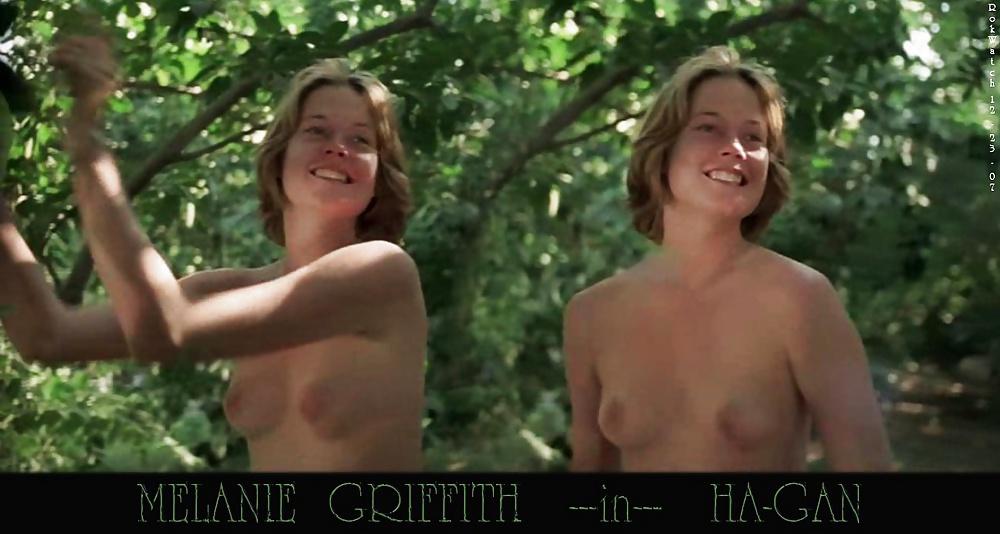 Rachel griffith nude photos