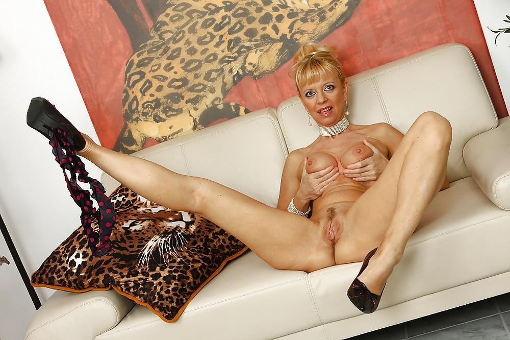 Big boob lesbian milfs