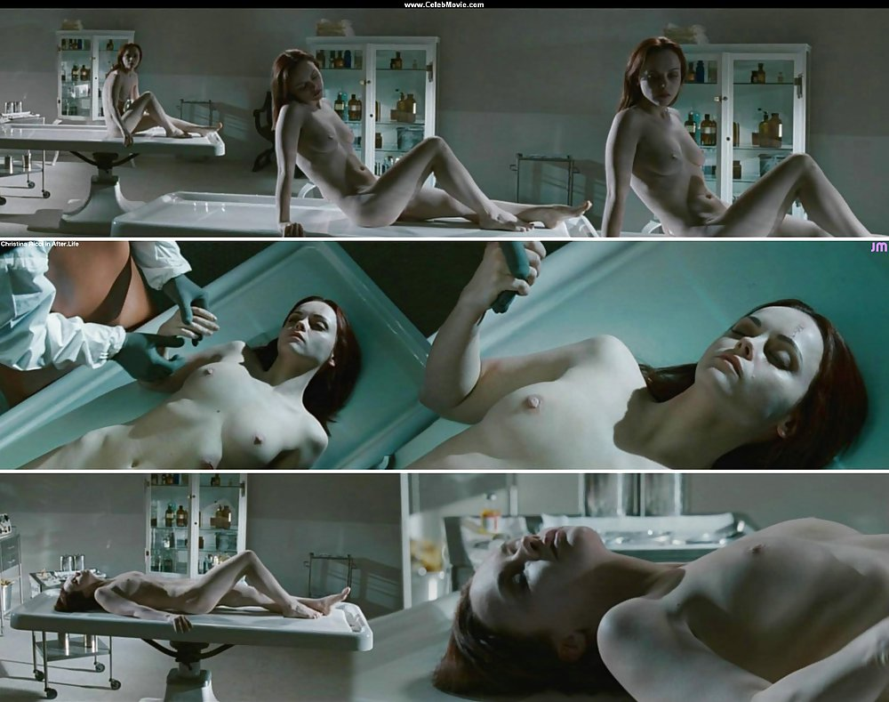 Christina Ricci In The Opposite Of Sex