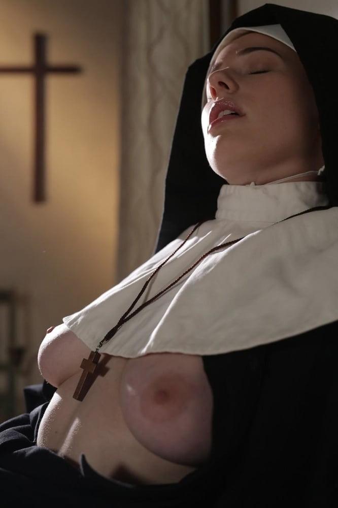 nuns-bondage-xhamster