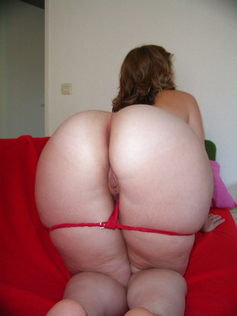 lovely girl with big ass