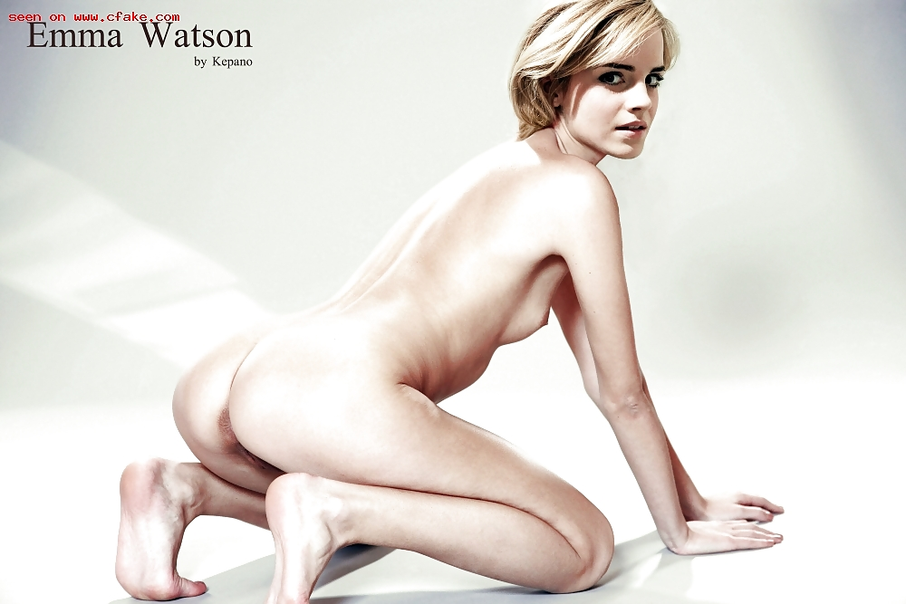Emma watson fake porn pics nude pics