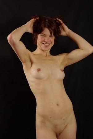 Naked Fotoshooting