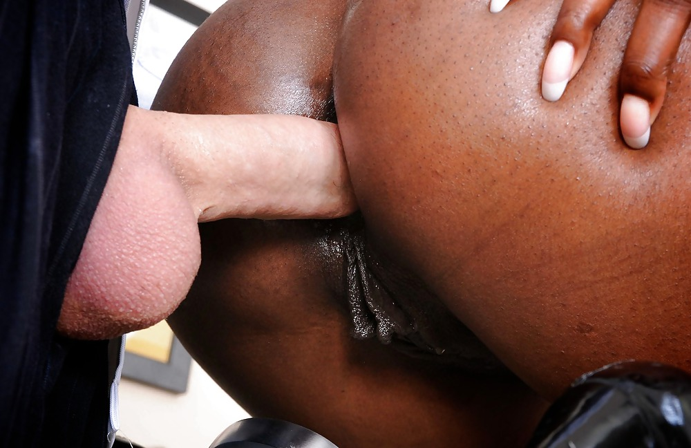 Big ass black dicks, search for ass fucking girls