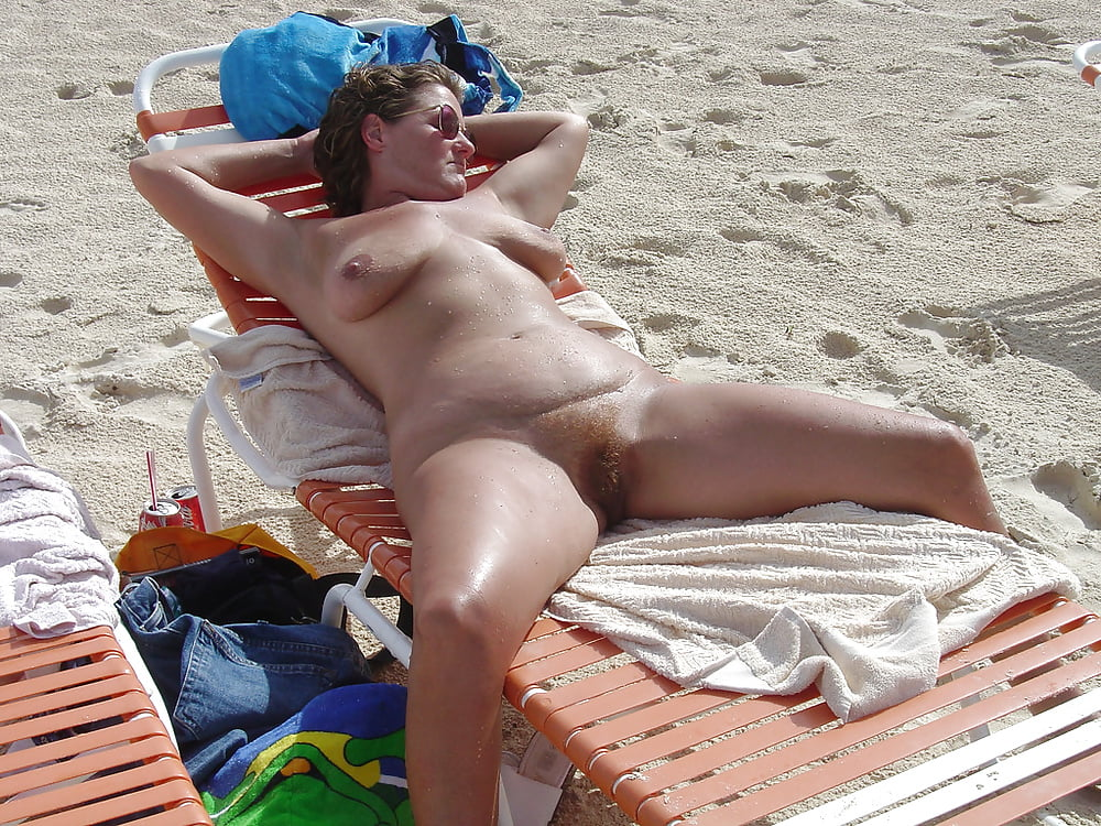 Nude beach video russian mature