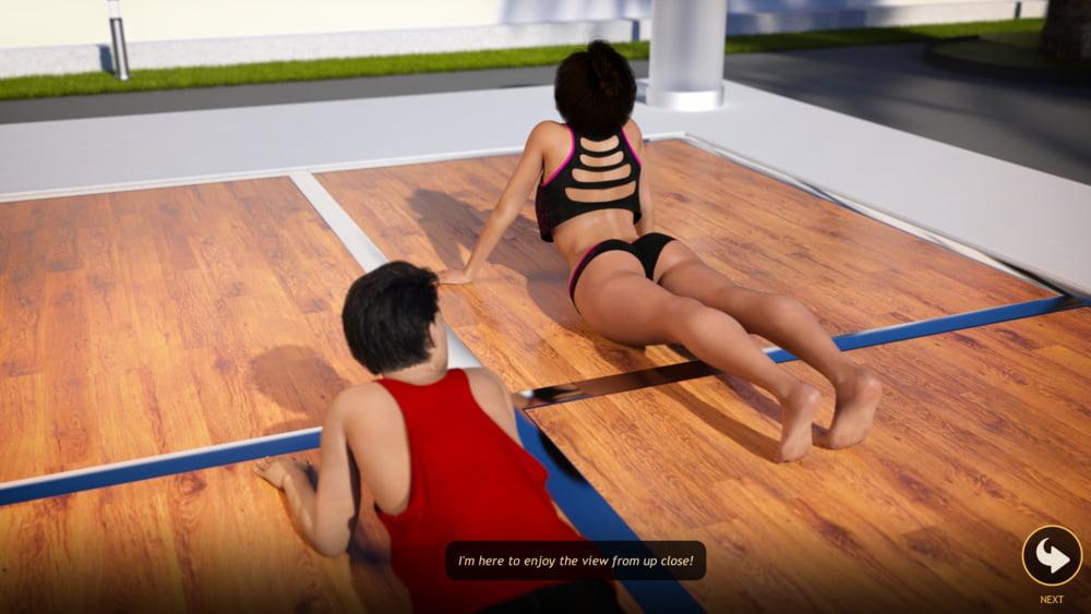 Hard porn games-3908