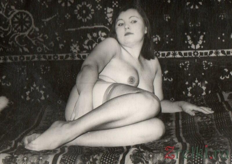 Фото голых советских жирных баб — photo 13