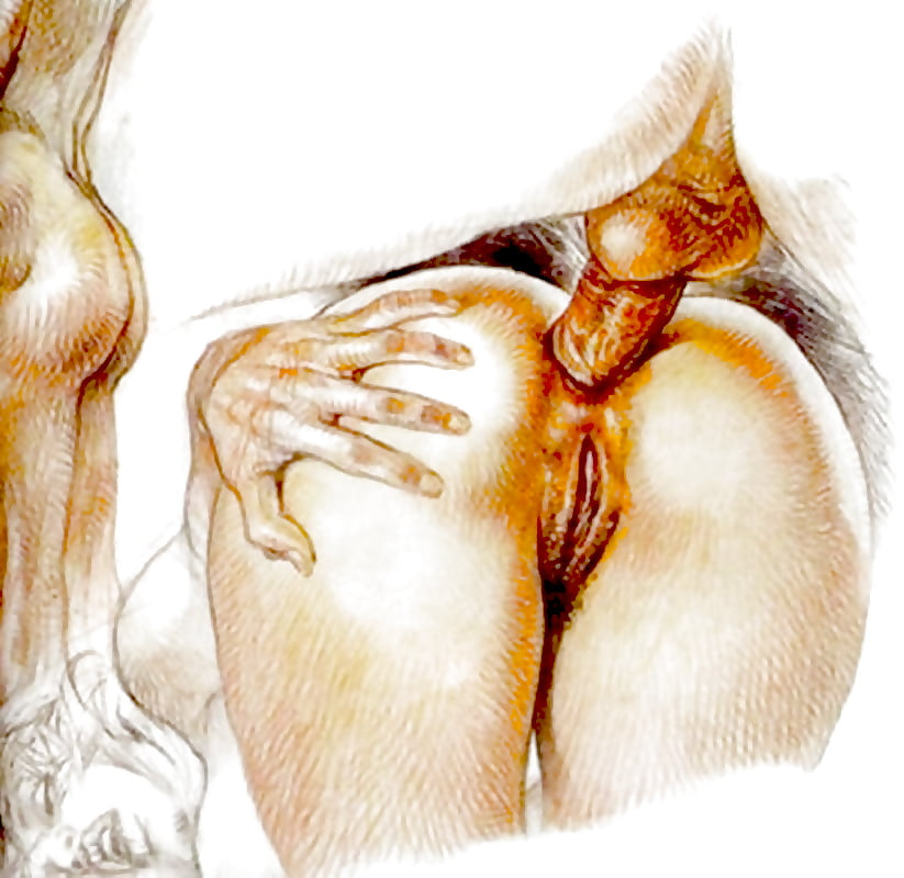 Анатомия в натуре секс — img 5