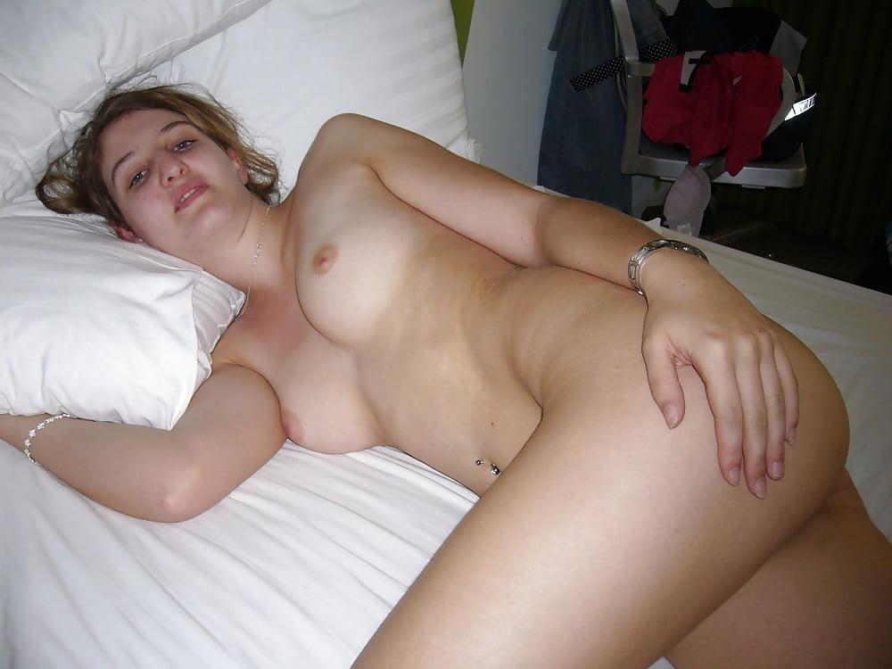 Swiss naked bitch