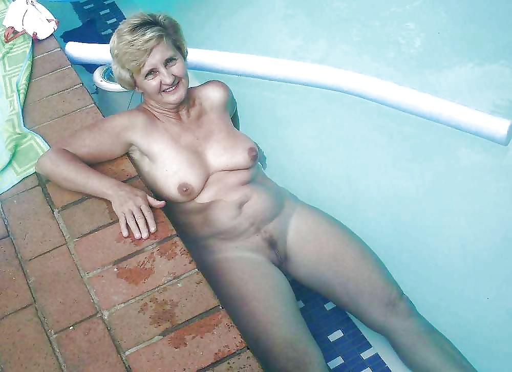 Slim blonde american lost camera collection