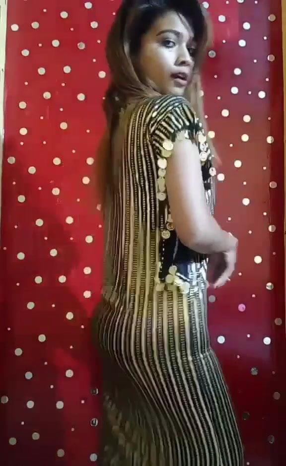 Sexy arab dance porn-4084