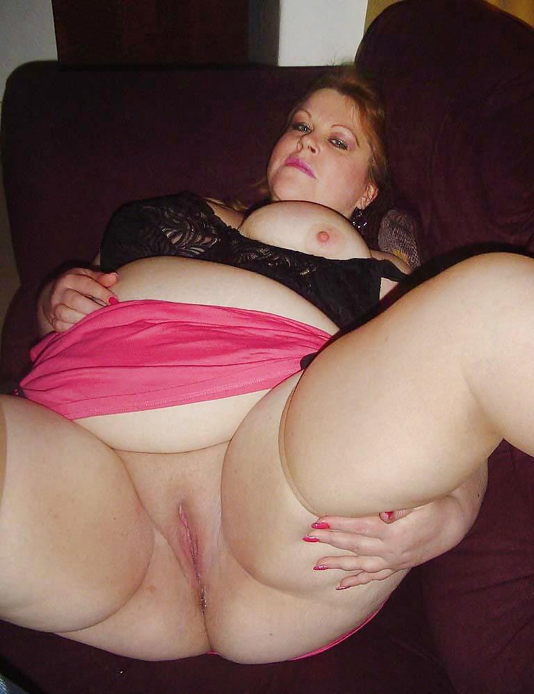 Sexy Chubby Slut