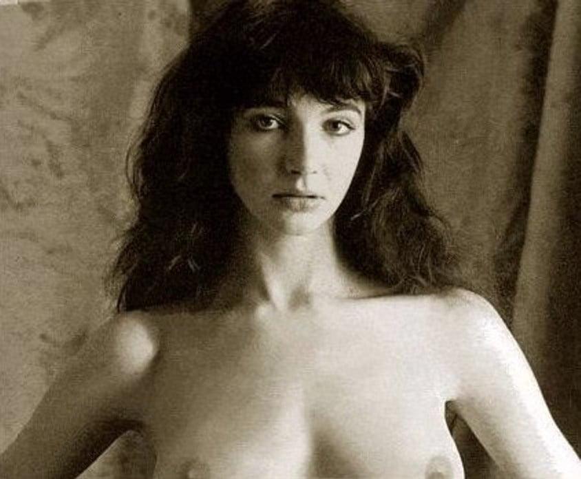 Kate Bush Photo