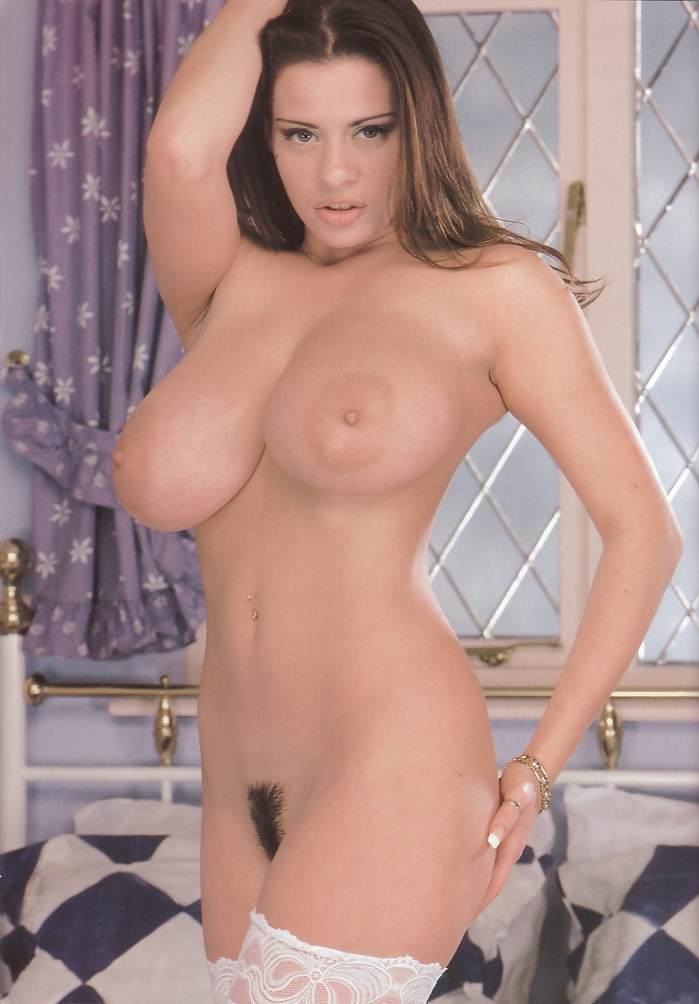 linsey dawn topless