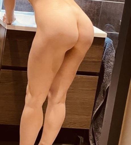Fantastic sexy body