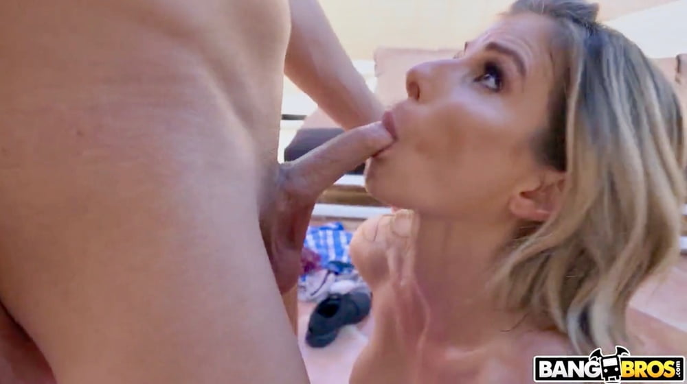 Milf and young man-4246