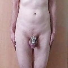 Nackthaltung