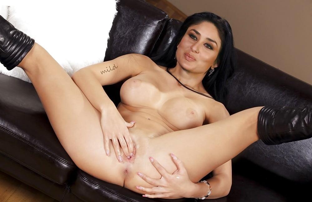 Kareena Kapoor Nude Naked Photos