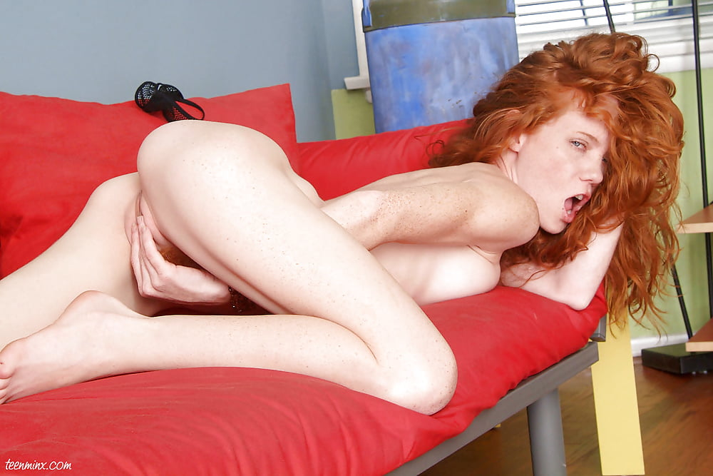 free-video-frustrated-redhead-girl-masterbates