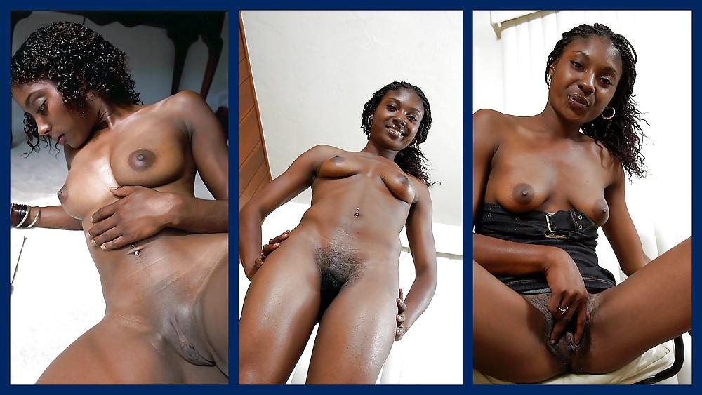 Porn ebony africa-6990