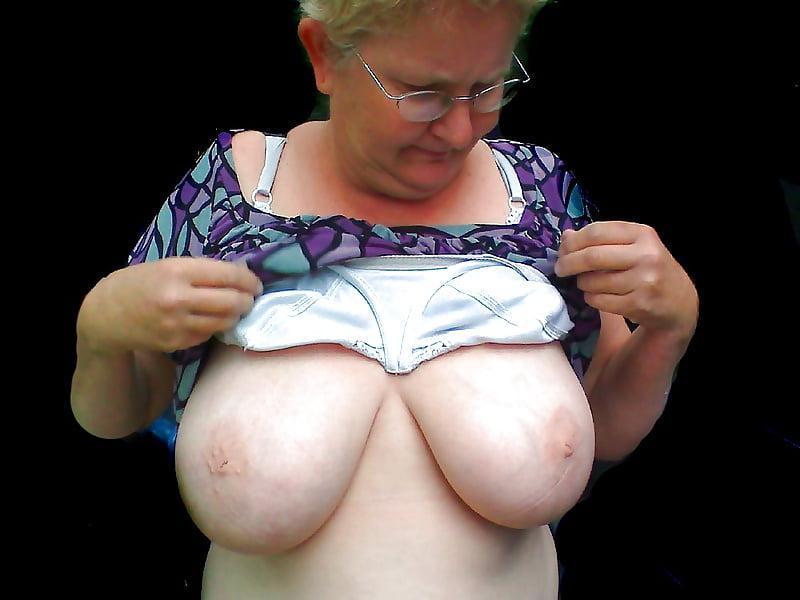Free tits granny galery pics