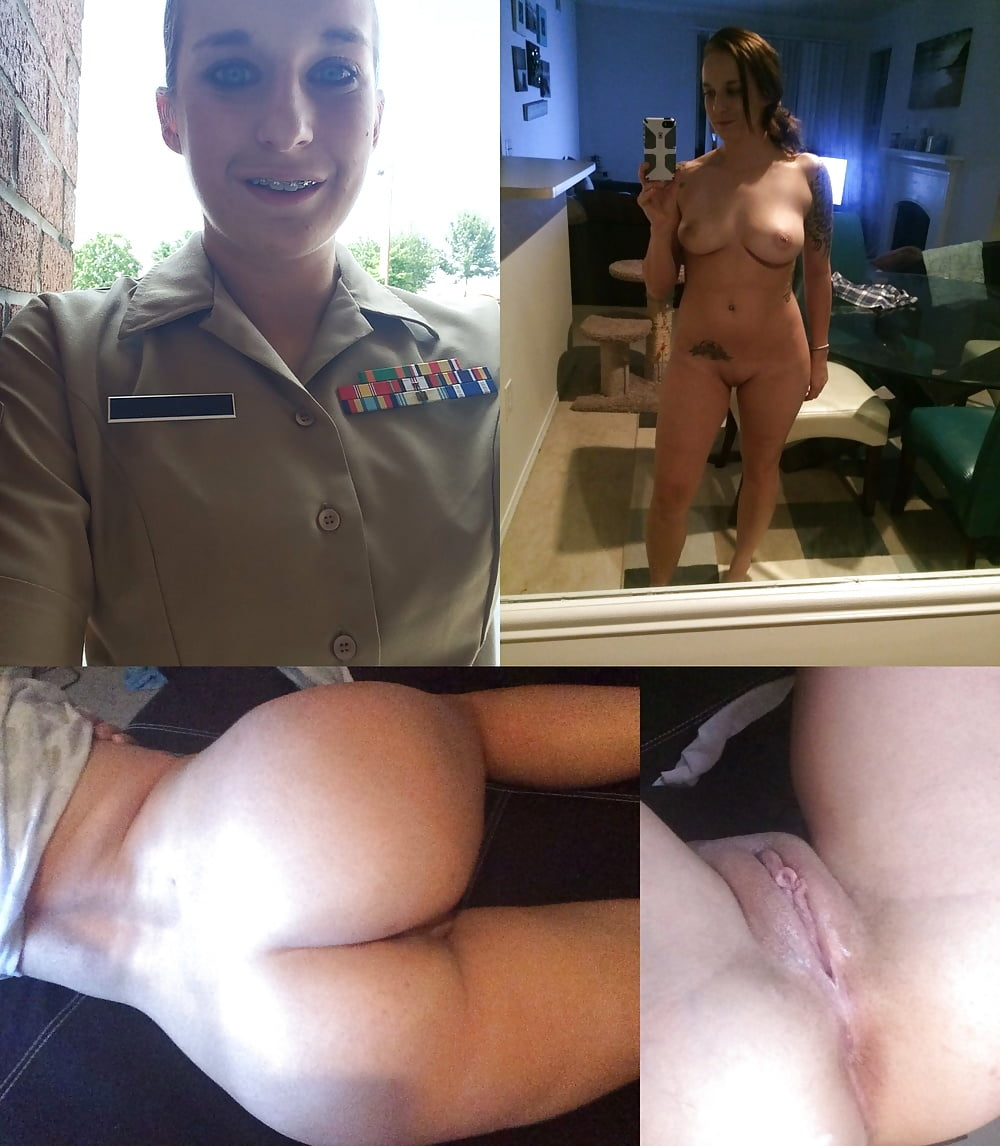 Military Nudes