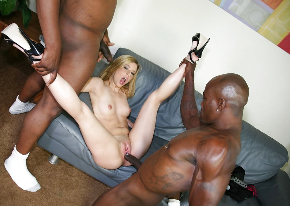 Interracial gangbang sex galleries, sexy big boob anime pics